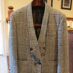 Versace vintage sport coat size 42R